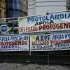 Grupo usa o carnaval para pedir a volta de Protogenes