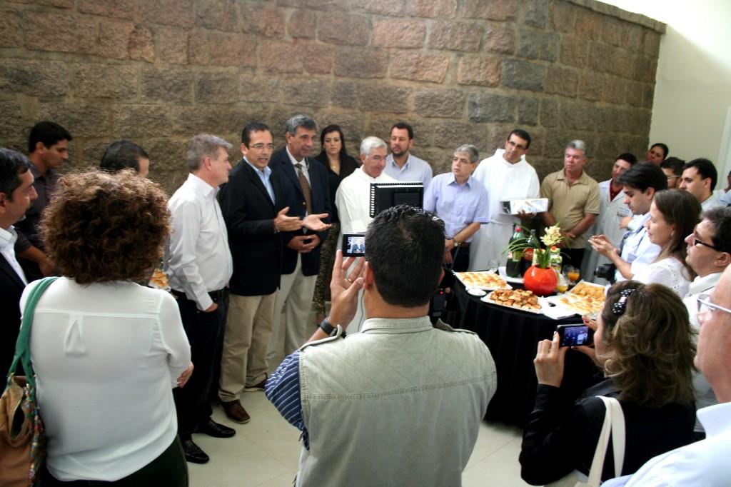 DR.WILSON POLARA ANUNCIA CRIAÇÃO DE 22 LEITOS PARA DEPENDENTES DE CRACK EM BRAGANÇA PAULISTA (SP)